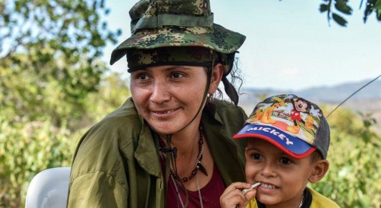 Después de 20 años, se necesita un cambio radical para que la inclusión de las mujeres sea una realidad en la paz y el poder político
