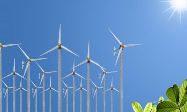 energía renovable eólica parque eólico energías
