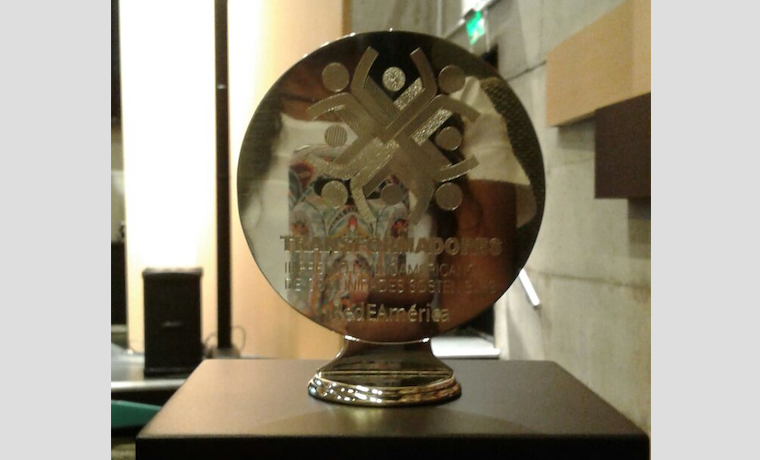 Watta Ka>II, Iniciativa ganadora del Premio Transformadores Redeamérica 2017