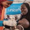 niños desnutrición UNICEF