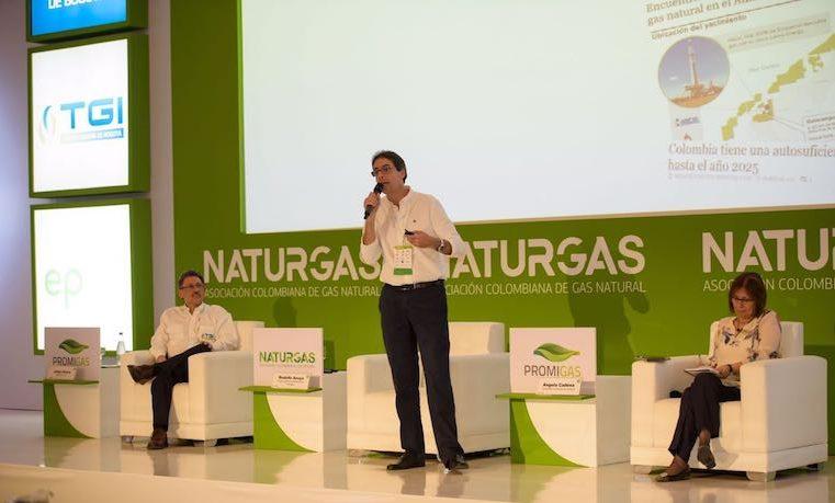 Promigas propone fórmulas para impulsar la demanda de gas en Colombia