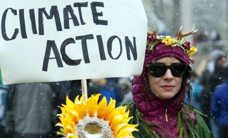 Acaban las negociaciones del clima en Bonn aún con incertidumbre sobre EEUU