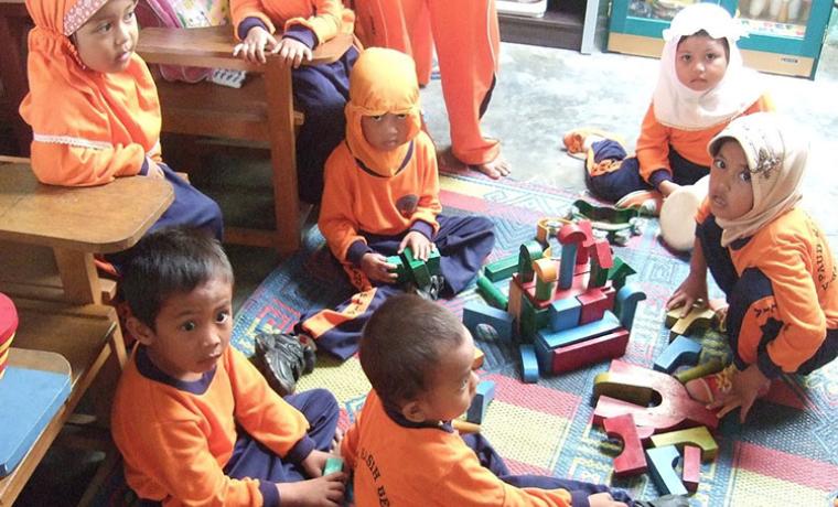 primera infancia Voces del Banco Mundial