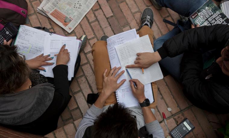 Una lección en la importancia de las universidades privadas