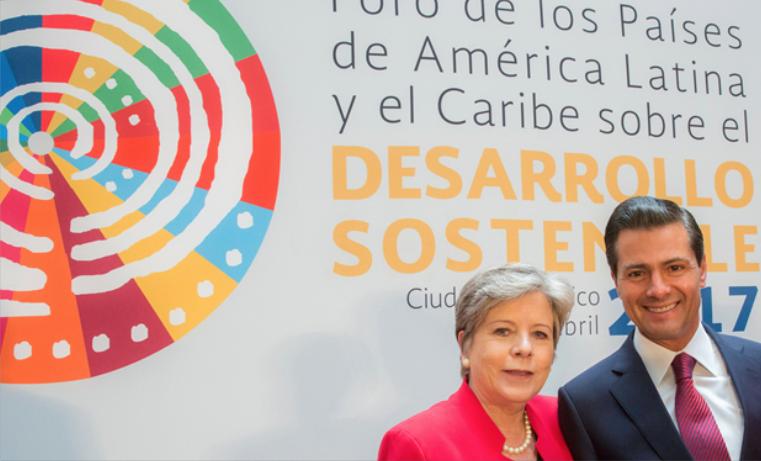 A revitalizar el multilateralismo y la integración regional