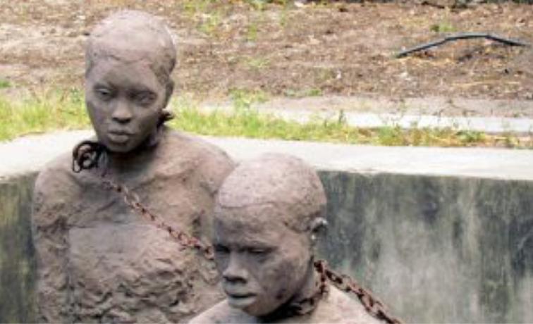Esclavitud, desigualdad y delito