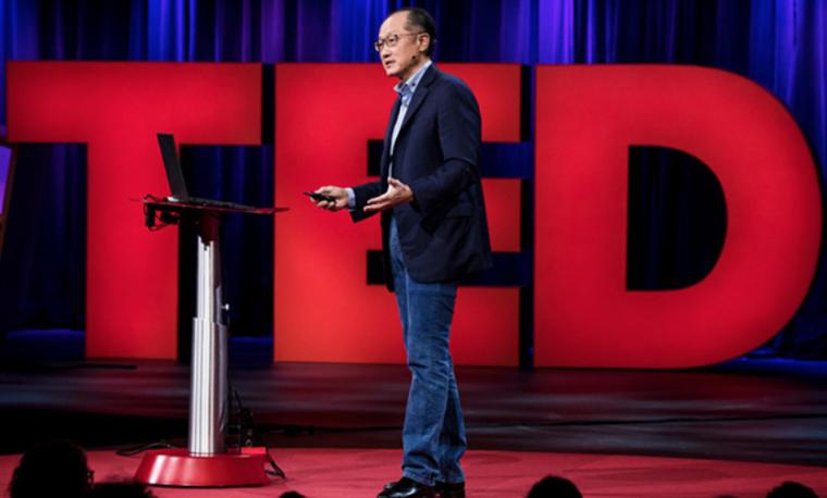 Cinco conferencias TED que me sirvieron de inspiración
