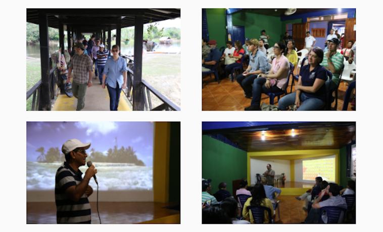 El BID estudiará proyectos productivos de la Amazonia colombiana