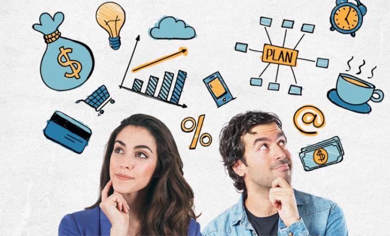 Tres estrategias de los bancos para atraer millennials