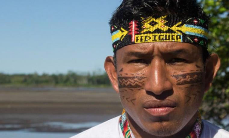 Los negocios no pueden pisotear los derechos de las comunidades indígenas