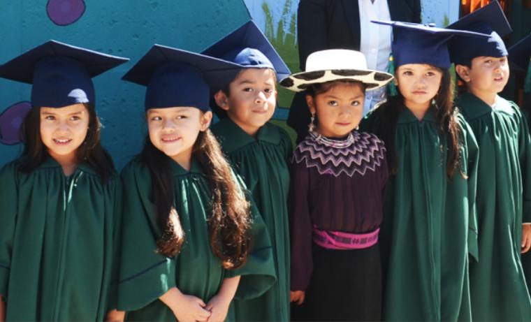 La educación y la inclusión