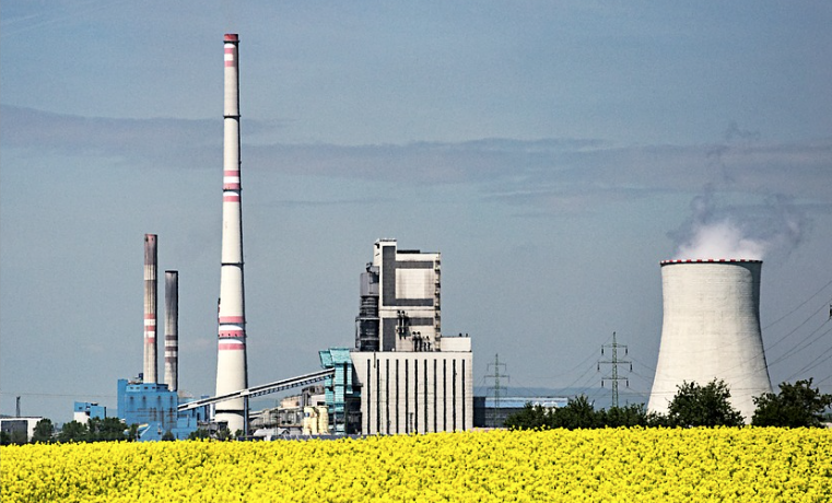 Los Biocombustibles son parte de la solución
