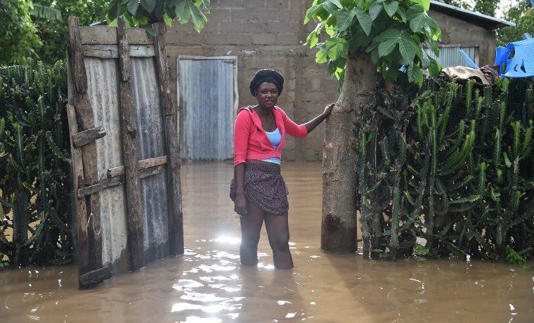 Irma Haití desigualdad
