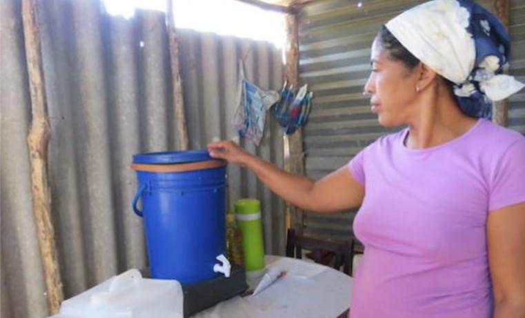 Cuba desde Palma Soriano: una carrera por el agua