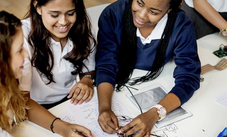 Desigualdades de género en la enseñanza de las ciencias, la tecnología, la ingeniería y las matemáticas