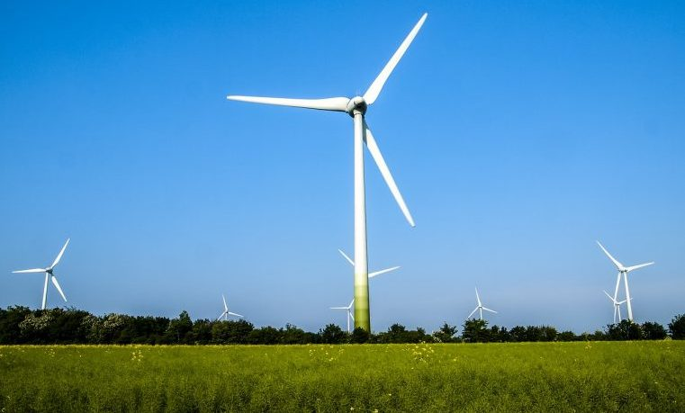 energía eólica energías limpias