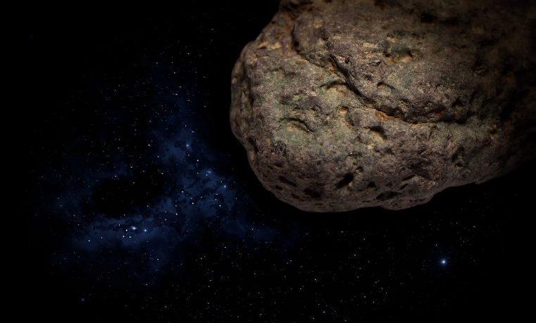 La vida se formó por caída de meteoritos en aguas templadas