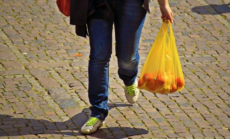 Impuesto a las bolsas plásticas