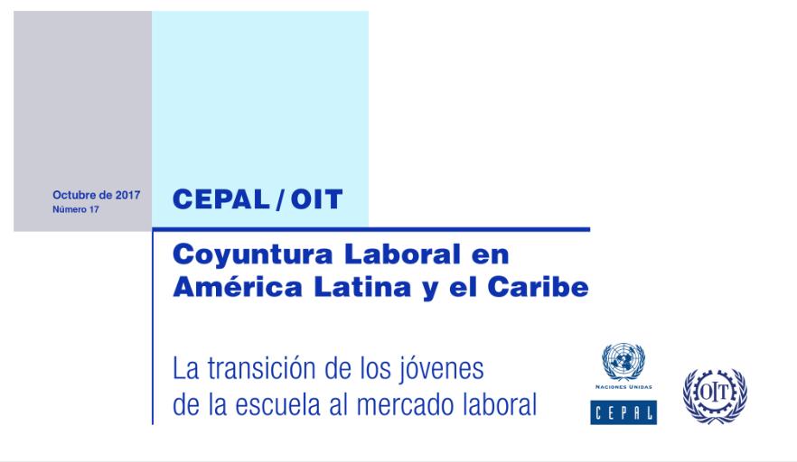 Desempleo urbano seguiría aumentando en América Latina y el Caribe y llegaría a 9,4% en 2017