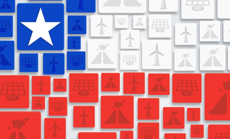 ¿Qué potencia la transformación energética de Chile?
