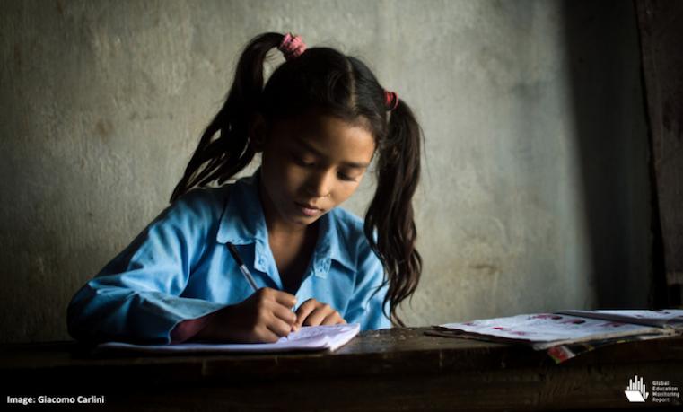 ¿Quién es el responsable de garantizar la igualdad de género en la educación?