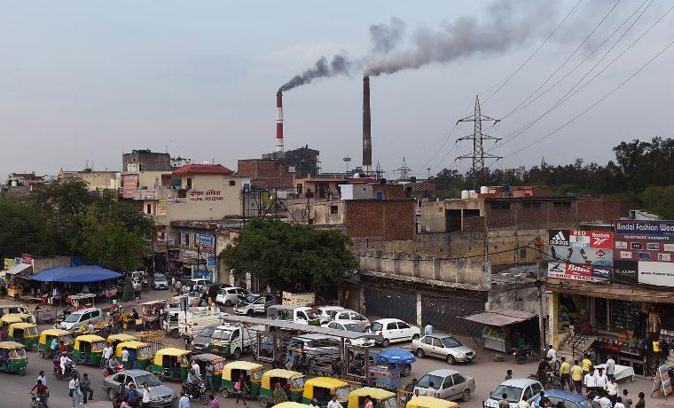 COP23 polución efecto invernadero