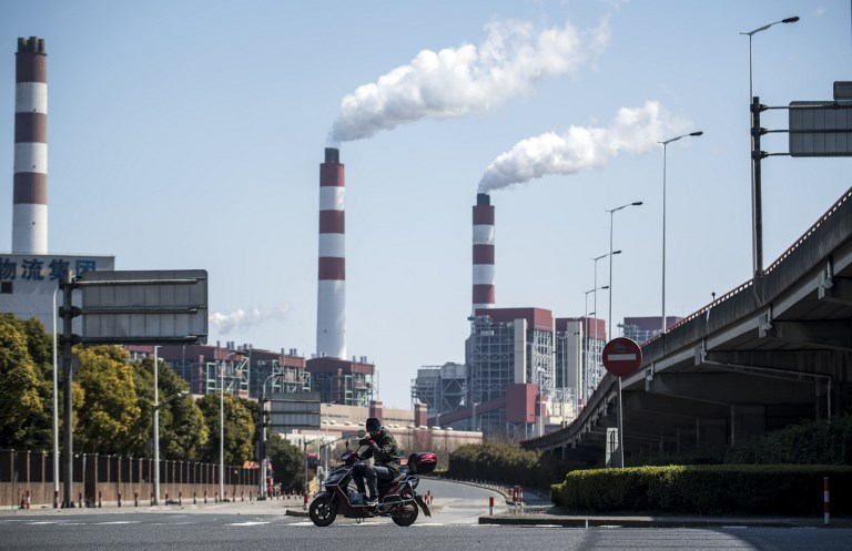 """""""Cero"""", el objetivo más ambicioso de la batalla climática"""