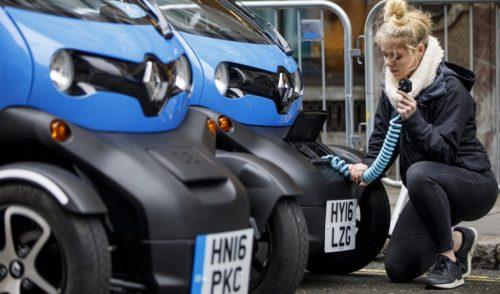 Costa Rica adopta acciones para impulsar transporte no contaminante