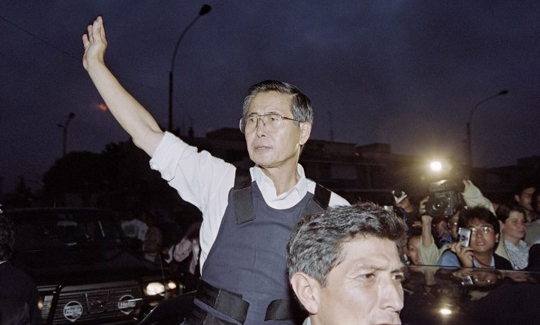 Fujimori indultado, ¿un nuevo episodio de impunidad en América Latina?