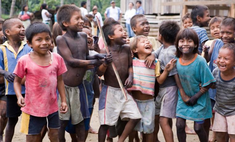 Nueva alianza busca erradicar el hambre y la malnutrición en América Latina y el Caribe