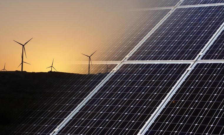 Costa Rica acumuló cuatro años con más del 98% de energía renovable