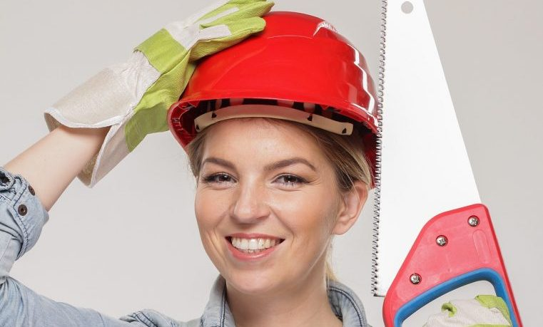 mujer trabajo género