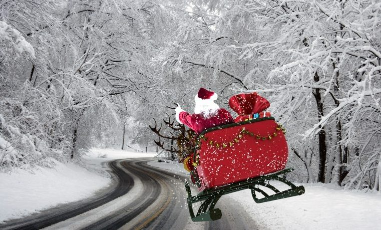#NavidadEsCambiar: Que Papá Noel llegue cargado de cambios y esperanza para Latinoamérica
