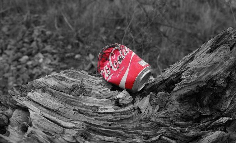 Coca-Cola se compromete a reciclar el 100% de sus envases para 2030