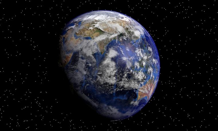 Observatorio en Chile dotado de nuevo instrumento para buscar vida extraterrestre