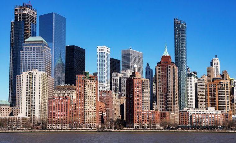 El verdadero lado salvaje de Nueva York
