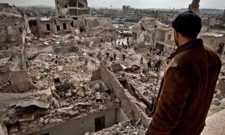 ¿Cómo regresar a una Siria que ya no existe?