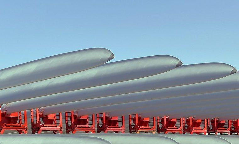 Bilbao, laboratorio de la industria eólica que quiere ser referente en Europa
