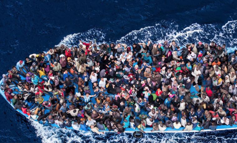 Migración: el futuro depende de las acciones que emprendamos hoy