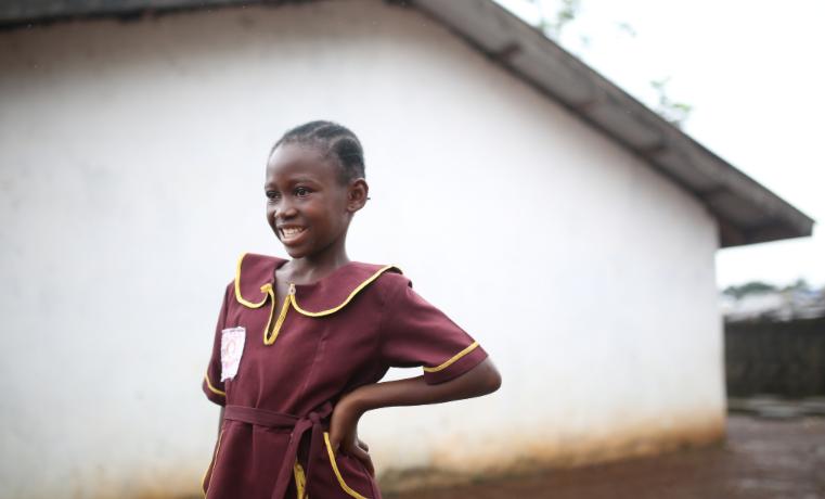 Los jóvenes resilientes aprovechan las oportunidades para construir su futuro