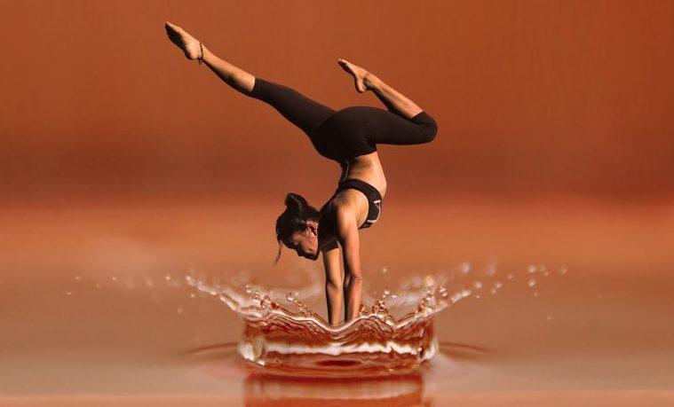 Yoga visto como una terapia