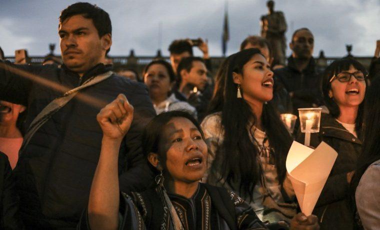 ONU insta a gobierno de Colombia a proteger a activistas tras homicidios