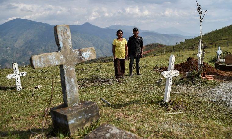 América Latina, región de alto riesgo para los ambientalistas