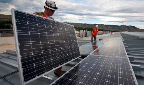 La demanda de energía aumentará un tercio de aquí a 2040