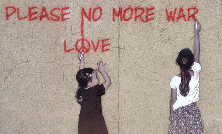 Las heridas invisibles a las mujeres y las niñas nos perjudican a todos