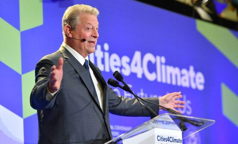 Cita sobre clima en EEUU cierra entre la incertidumbre y el catastrofismo