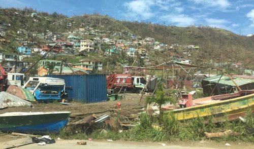 Barbados, un nuevo pilar en la preparación a emergencias en elCaribe