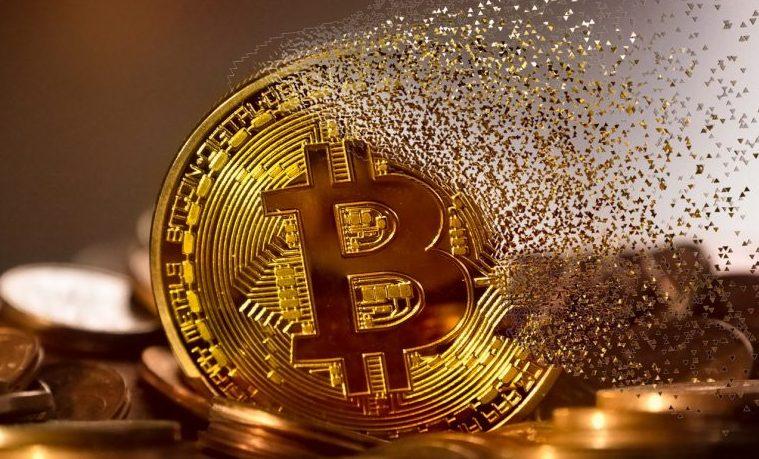 cadenas de bloques bitcoin