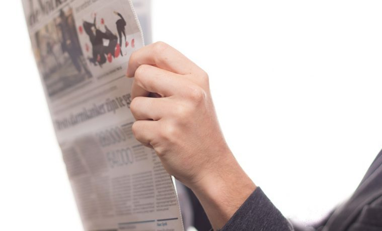 Periodismo y violencia contra las mujeres