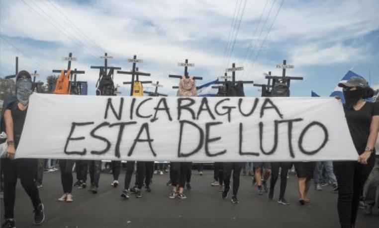 América Latina: la inestabilidad política como agravante a la crisis de derechos humanos